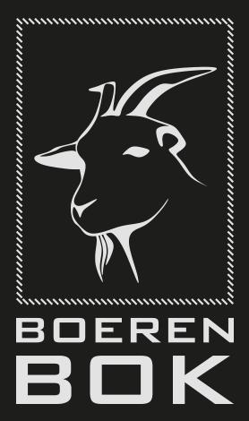 BoerenBok